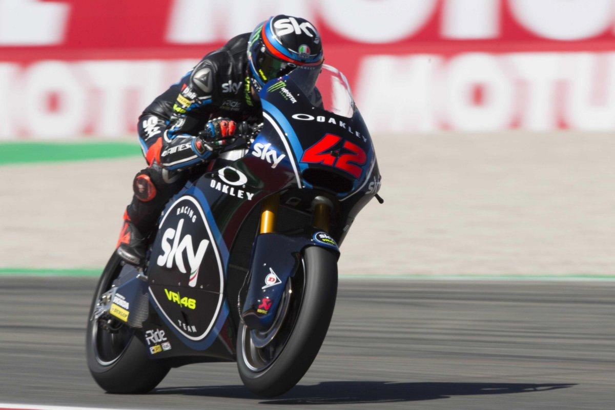 Sky Sport MotoGP HD, Diretta Gp Olanda (28 Giugno - 1 Luglio 2018). In chiaro su TV8