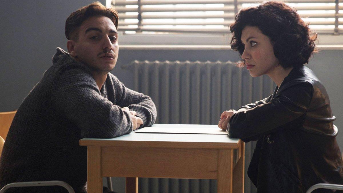 Martedi 3 Luglio sui canali Sky Cinema HD