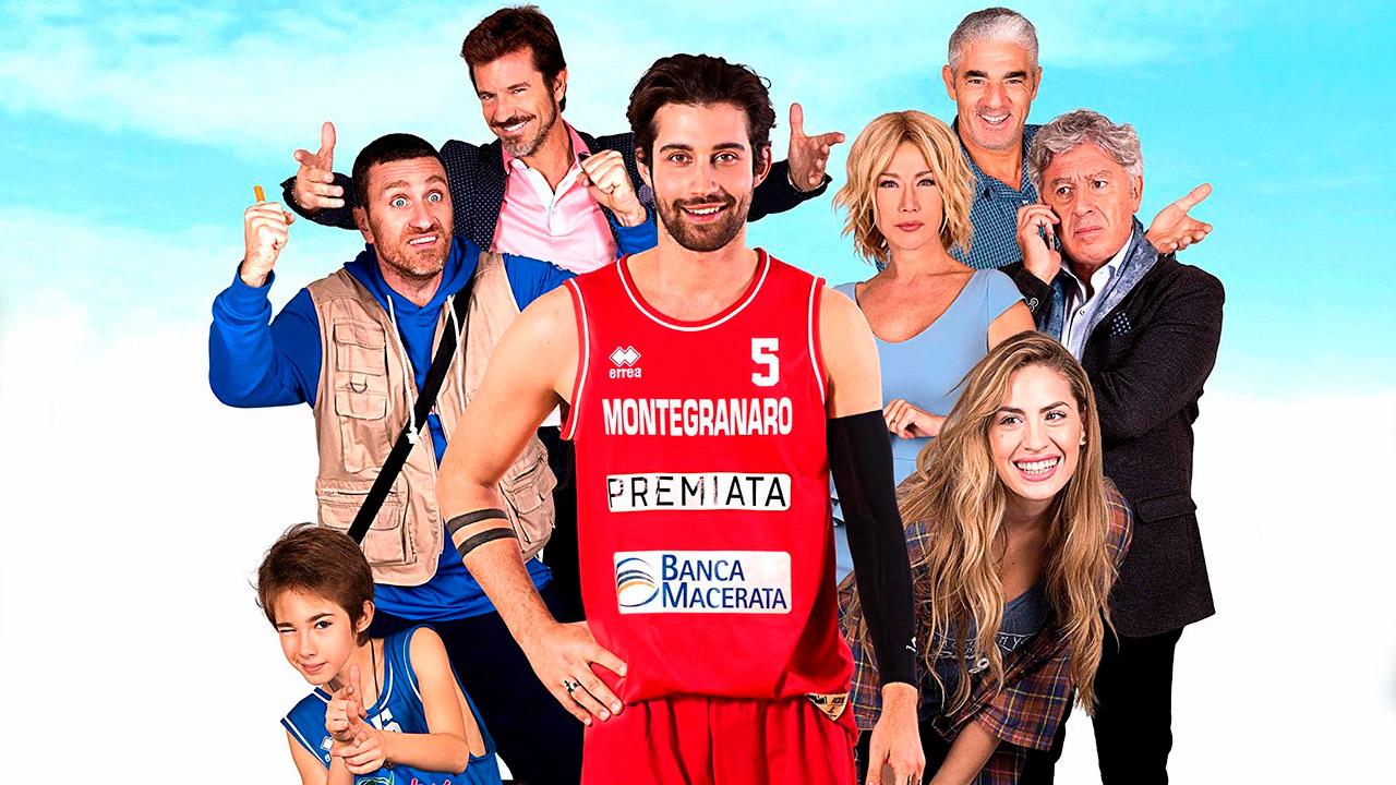 Martedi 10 Luglio sui canali Sky Cinema HD