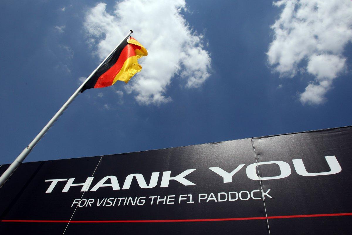 Sky Sport F1 HD (anche in 4K) Gp Germania Diretta ...