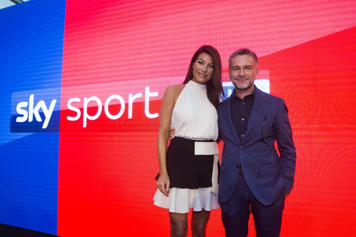 Sky Sport Serie A 1a Giornata - Diretta Esclusiva   Palinsesto e Telecronisti