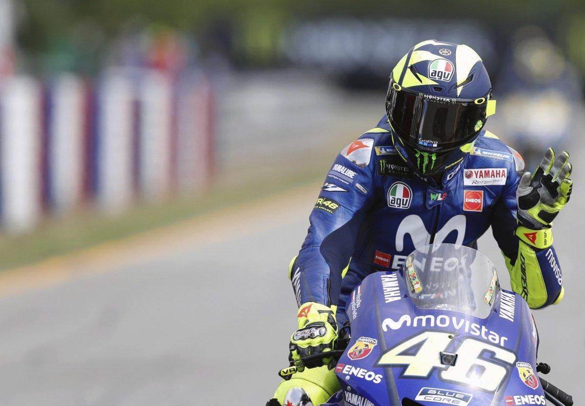 Sky Sport MotoGP HD, Diretta Gp Gran Bretagna (23 - 26 Agosto). In chiaro differita TV8