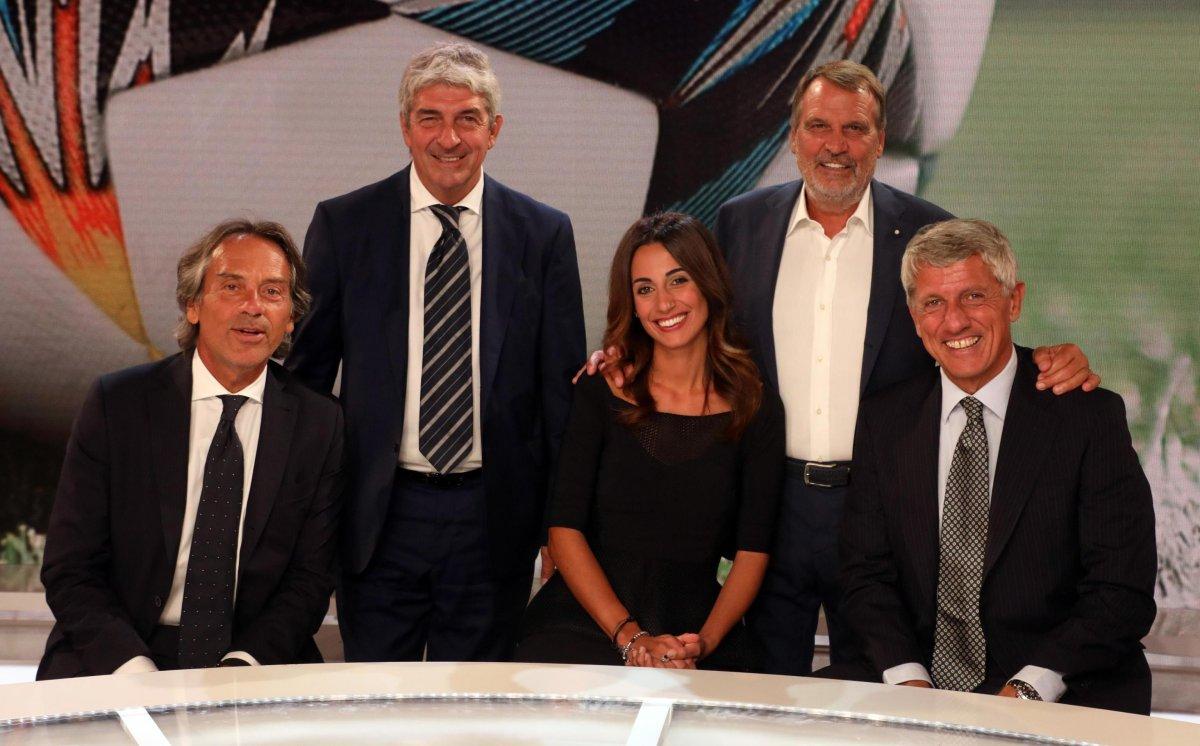 Domenica sui canali Rai Sport, Palinsesto 26 Agosto 2018