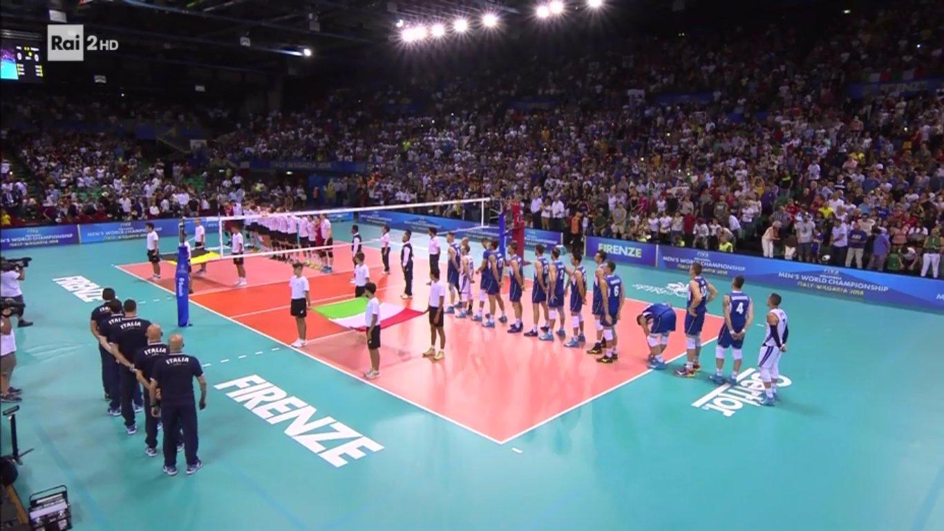 Sabato sui canali Rai Sport, Palinsesto 15 Settembre 2018