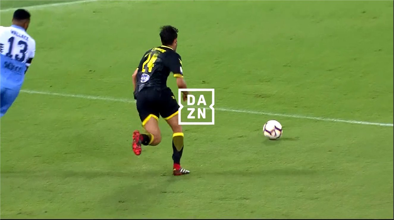 DAZN Serie A 4a Giornata - Diretta Esclusiva   Palinsesto e Telecronisti