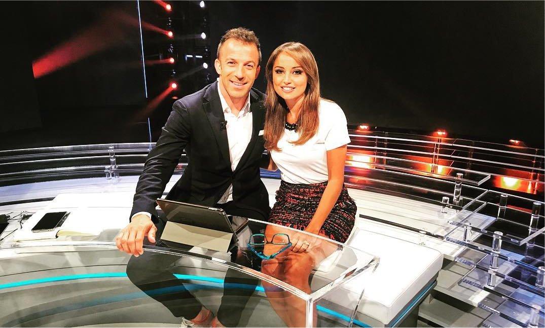 Sky Sport Serie A 4a Giornata - Diretta Esclusiva | Palinsesto e Telecronisti