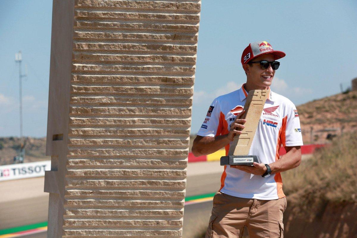 Sky Sport MotoGP HD, Diretta Gp Aragon (20 - 23 Settembre). In chiaro differita TV8