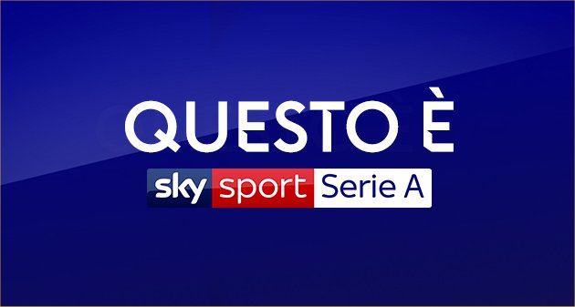 Sky Sport Serie A 5a Giornata - Diretta Esclusiva | Palinsesto e Telecronisti