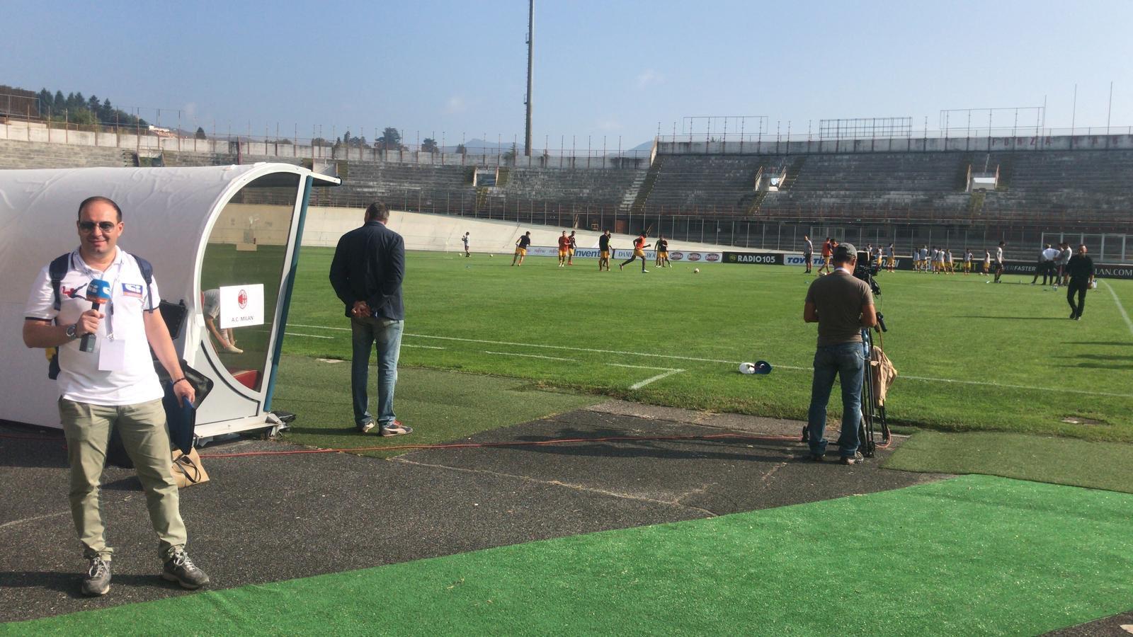 Sportitalia, Calcio 28 - 30 Settembre (Primavera, Serie C, Argentina)