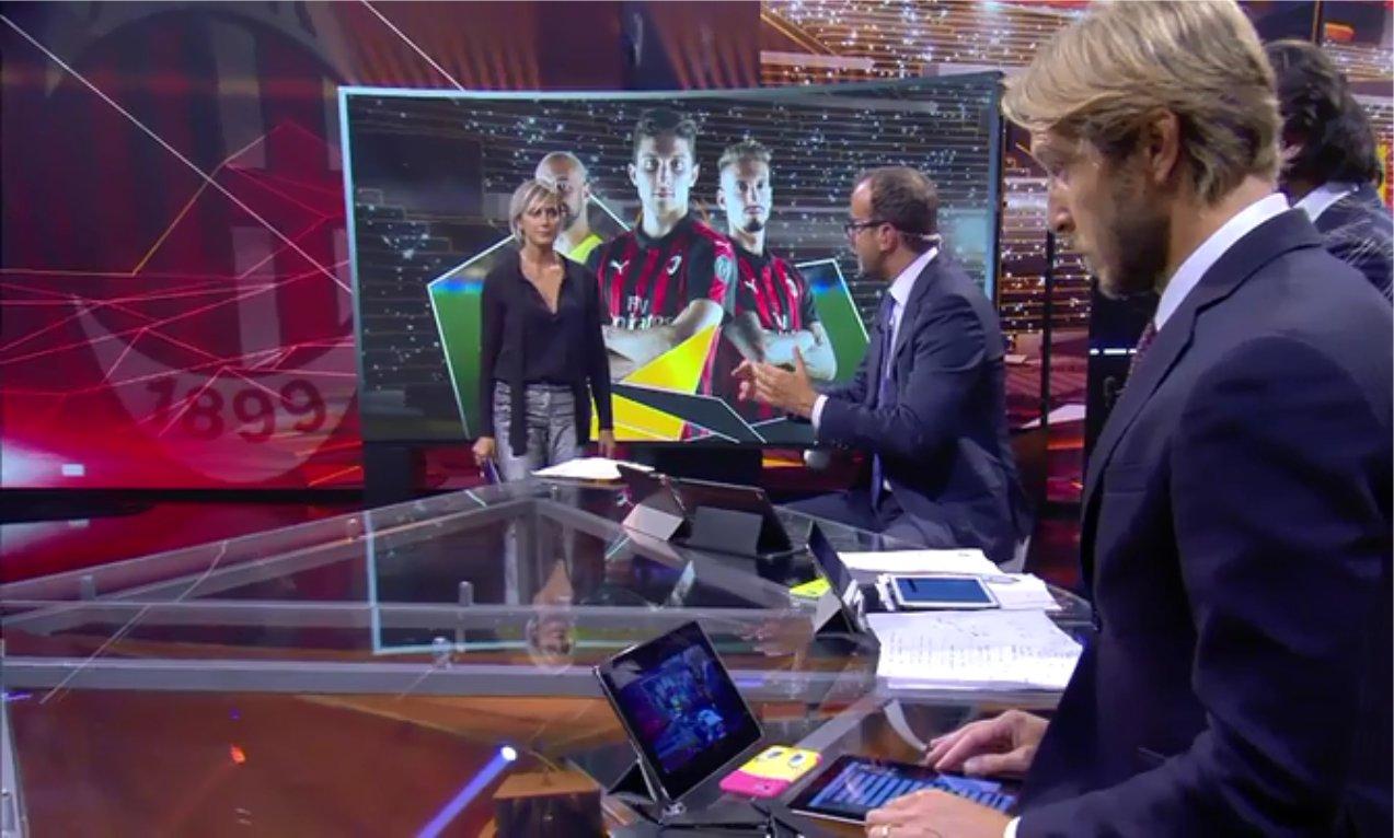 Sky Sport Europa League 2a Giornata - Diretta Esclusiva | Palinsesto e Telecronisti