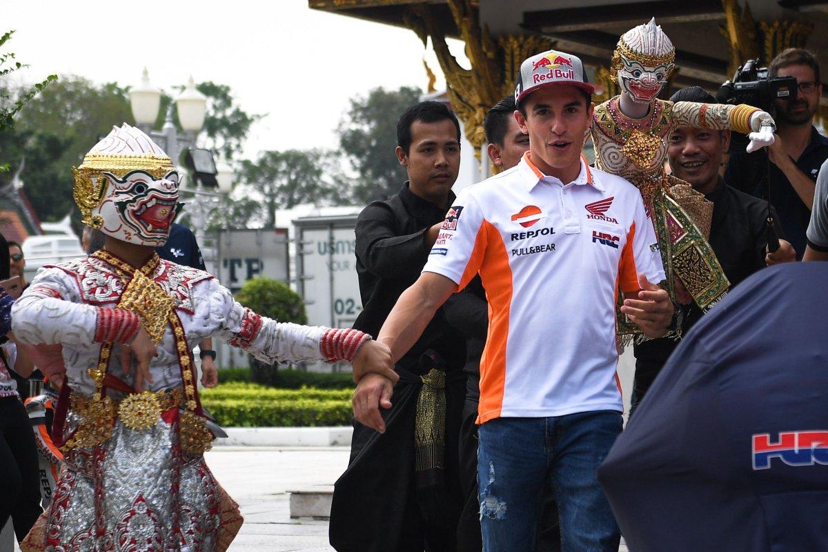 Sky Sport MotoGP HD, Diretta Gp Thailandia (4 - 7 Ottobre). In chiaro differita TV8