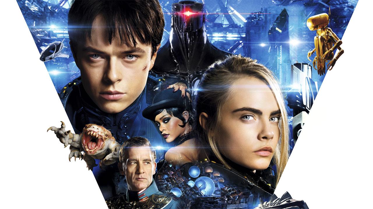 Lunedi 8 Ottobre sui canali Sky Cinema HD
