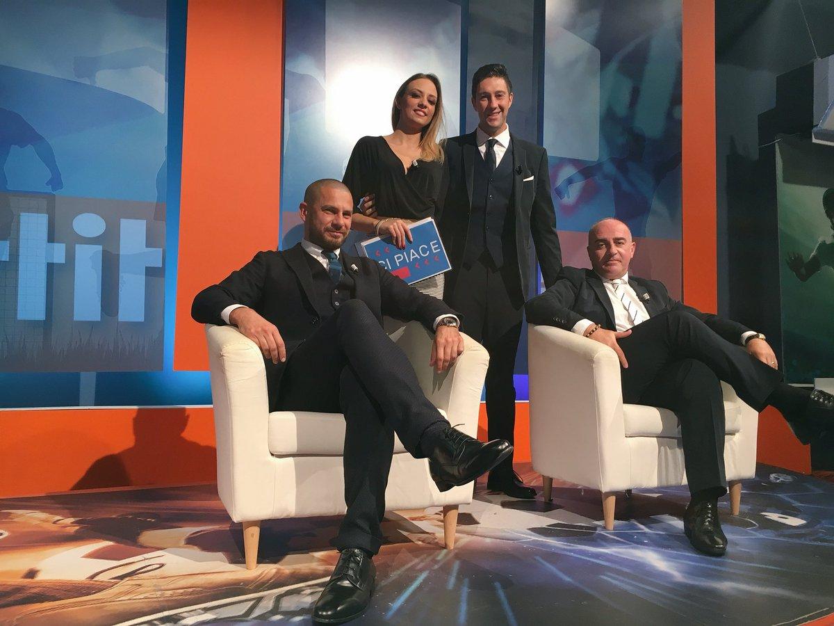 Sportitalia, Palinsesto Calcio 26 - 29 Ottobre (Primavera, Serie C, Argentina)