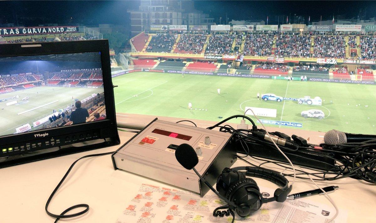 DAZN Serie B 9a Giornata - Diretta Esclusiva | Palinsesto e Telecronisti