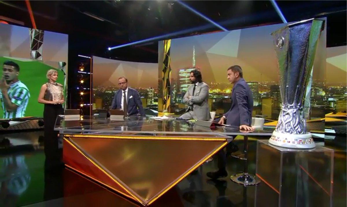 Sky Sport Europa League 4a Giornata - Diretta Esclusiva | Palinsesto e Telecronisti