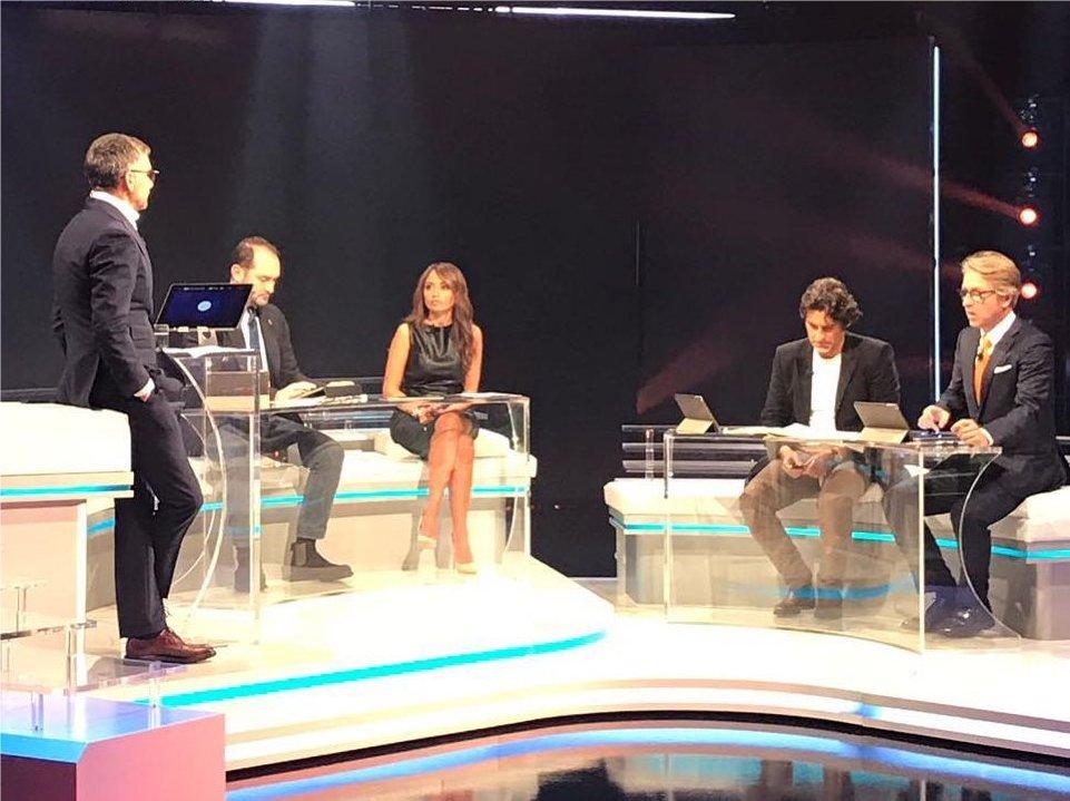 Sky Sport Serie A 14a Giornata - Diretta Esclusiva | Palinsesto e Telecronisti