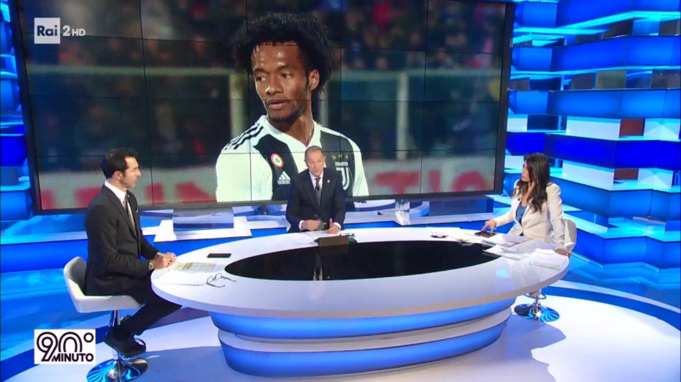 Domenica sui canali Rai Sport - Palinsesto 9 Dicembre 2018