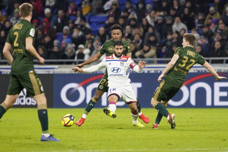 Calcio Estero DAZN - Diretta Streaming e Telecronisti 15, 16, 17 Gennaio