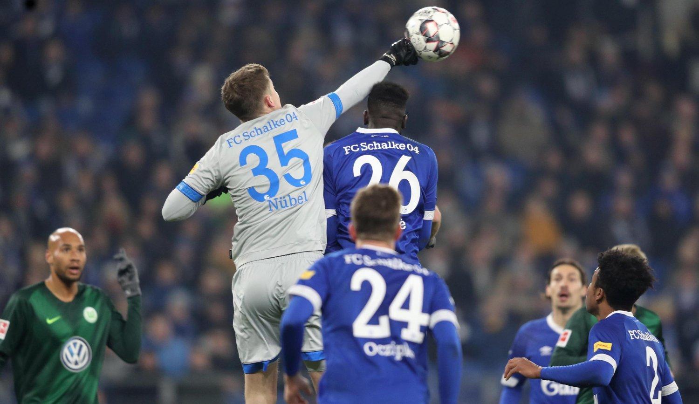 Calcio Estero Sky Sport - Programma e Telecronisti 19a giornata Bundesliga