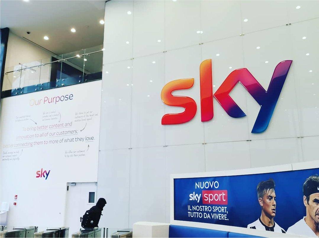 Sky Sport Serie A 23a Giornata - Diretta Esclusiva | Palinsesto e Telecronisti