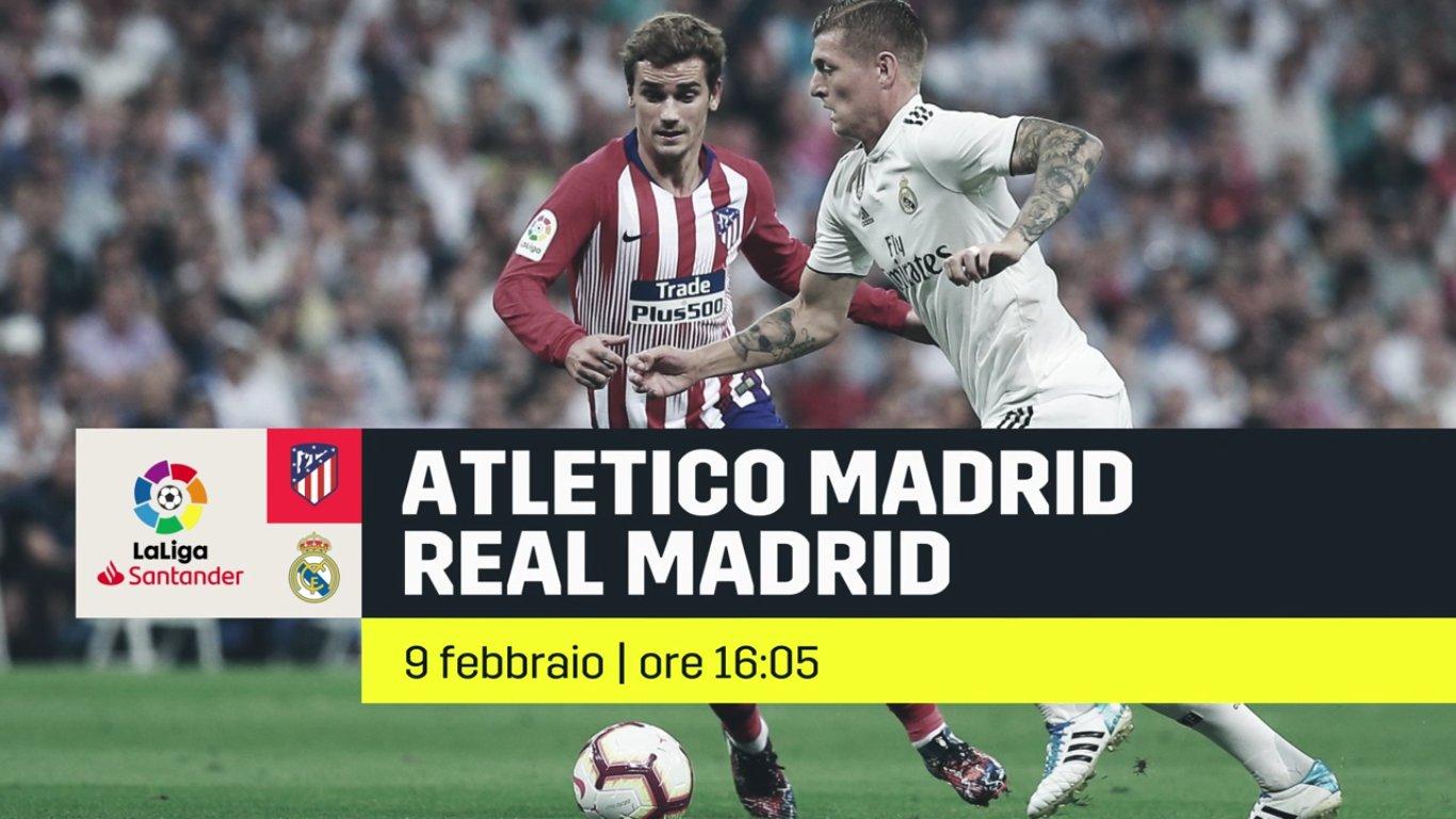 c9251cd5f Calcio Estero DAZN - Programma e Telecronisti 8 - 11 Febbraio ...