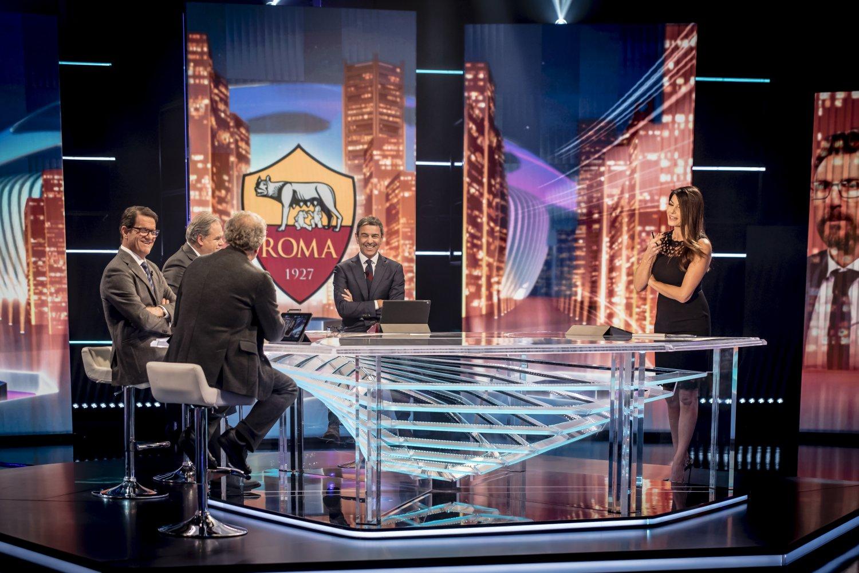 Sky Sport Champions Ottavi #1, Diretta Esclusiva | Palinsesto e Telecronisti #RomaPorto