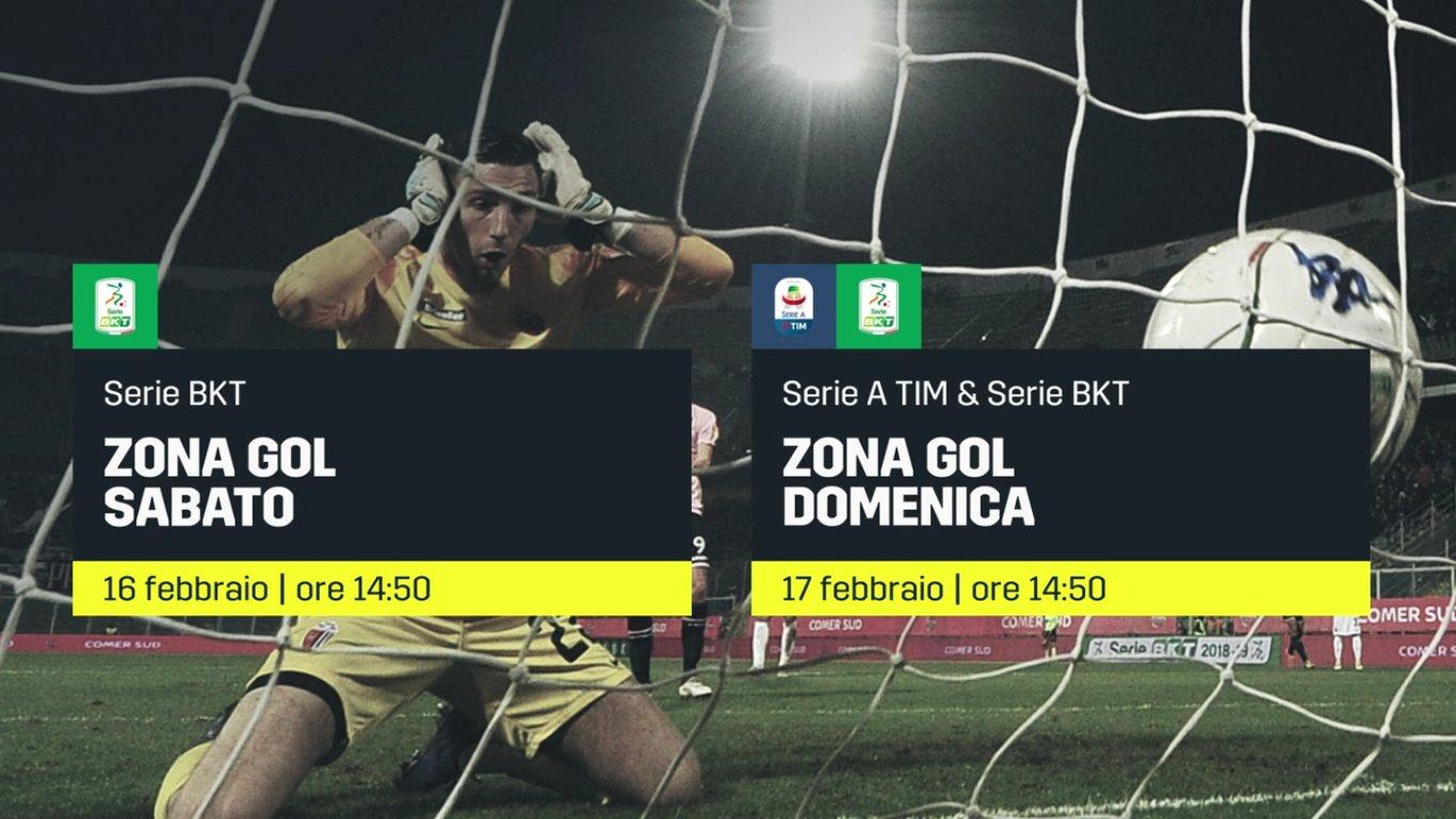 DAZN Serie B 24a Giornata - Diretta Esclusiva | Palinsesto e Telecronisti