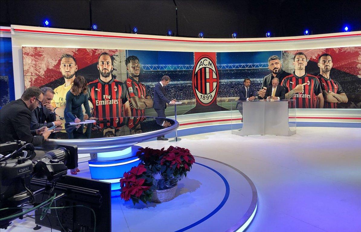 Sky Sport Serie A 24a Giornata - Diretta Esclusiva | Palinsesto e Telecronisti