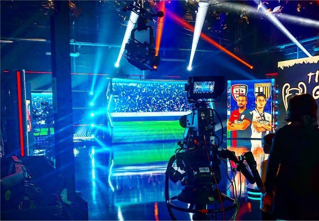Sky Sport Serie A 25a Giornata - Diretta Esclusiva | Palinsesto e Telecronisti