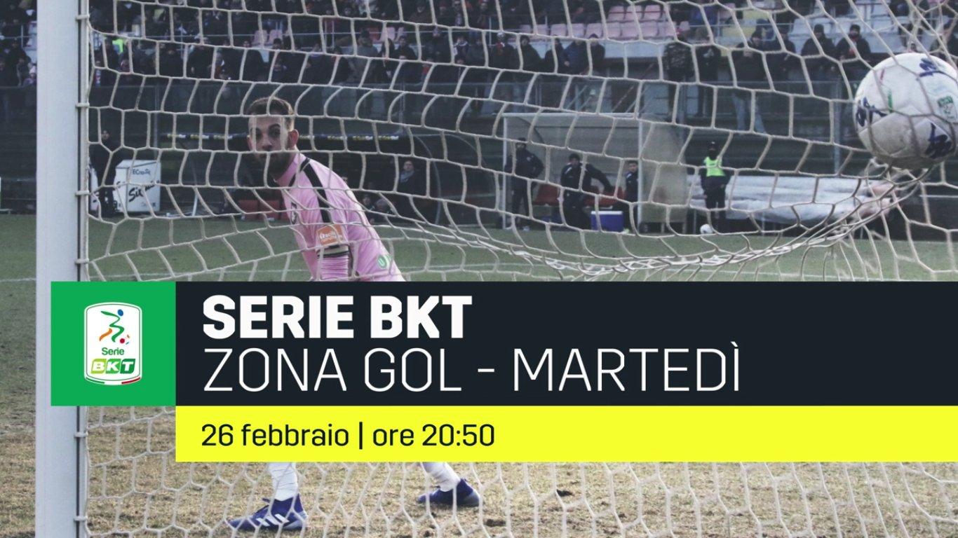 DAZN Serie B 26a Giornata - Diretta Esclusiva   Palinsesto e Telecronisti