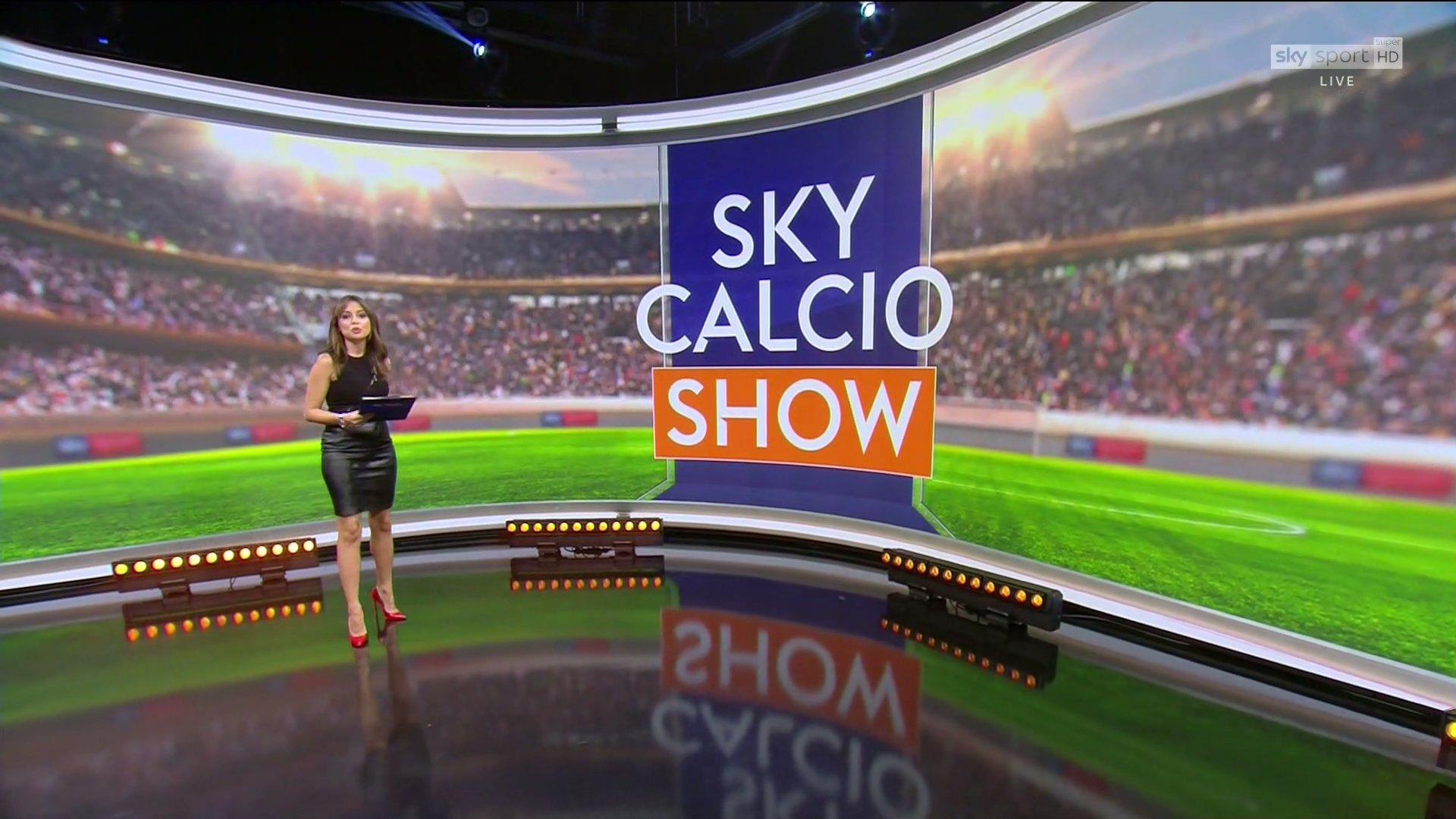 Sky Sport Serie A 27a Giornata - Diretta Esclusiva | Palinsesto e Telecronisti