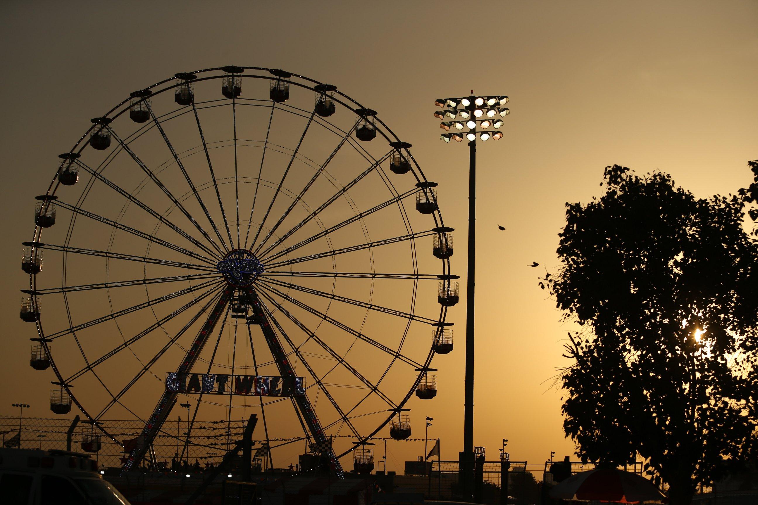 Sky Sport F1, Diretta Esclusiva Gp Bahrain (28 - 31 Marzo). In chiaro differita TV8