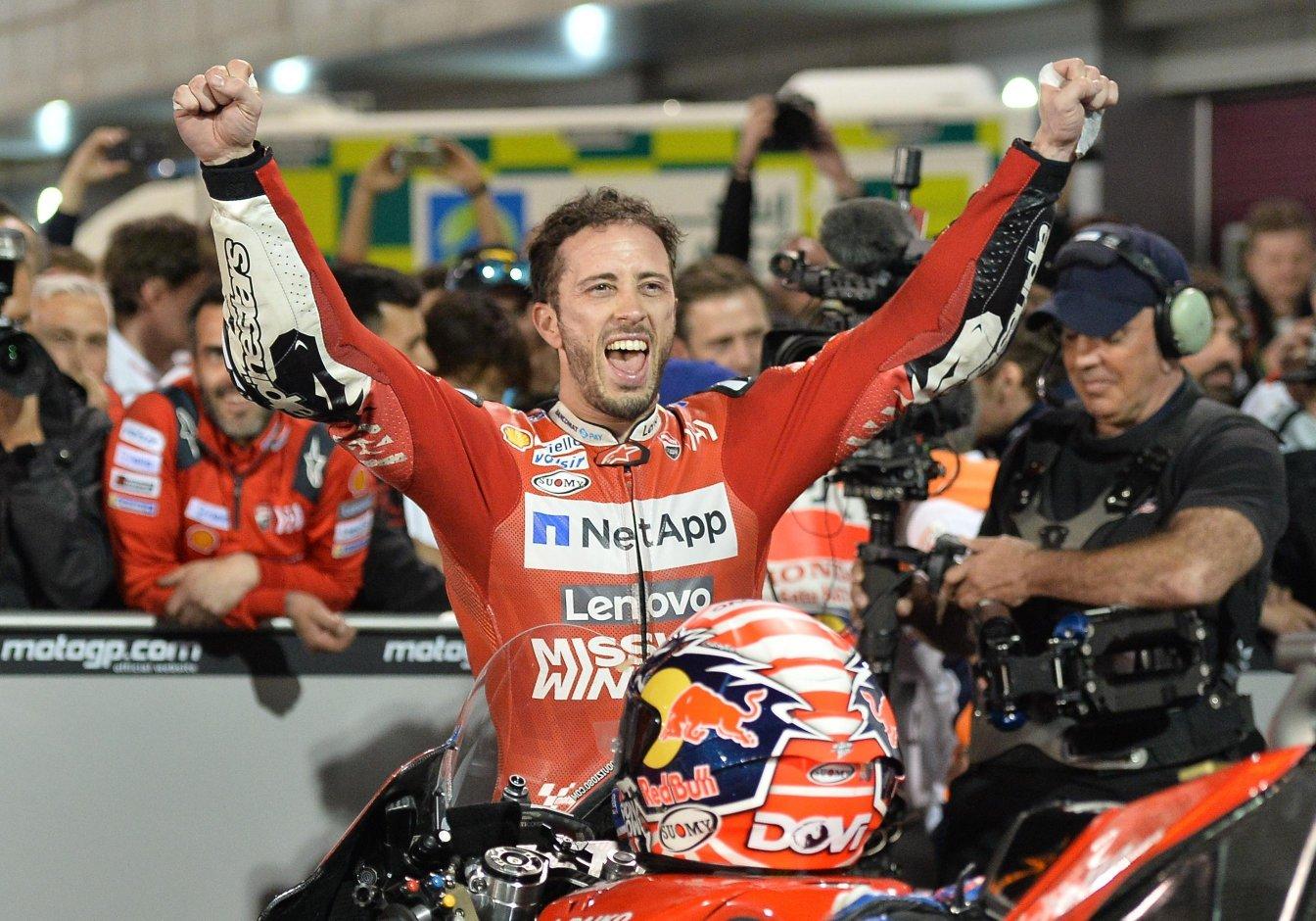 Sky Sport MotoGP, Diretta Esclusiva Gp Argentina (28 - 31 Marzo). In chiaro differita TV8
