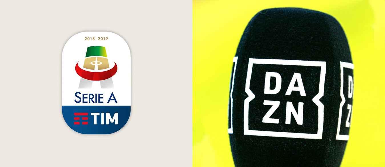 DAZN, Serie A 29a Giornata, Diretta Esclusiva, Palinsesto e Telecronisti