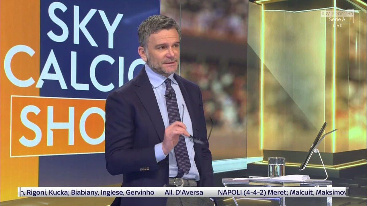 Sky Sport Serie A 29a Giornata - Diretta Esclusiva | Palinsesto e Telecronisti