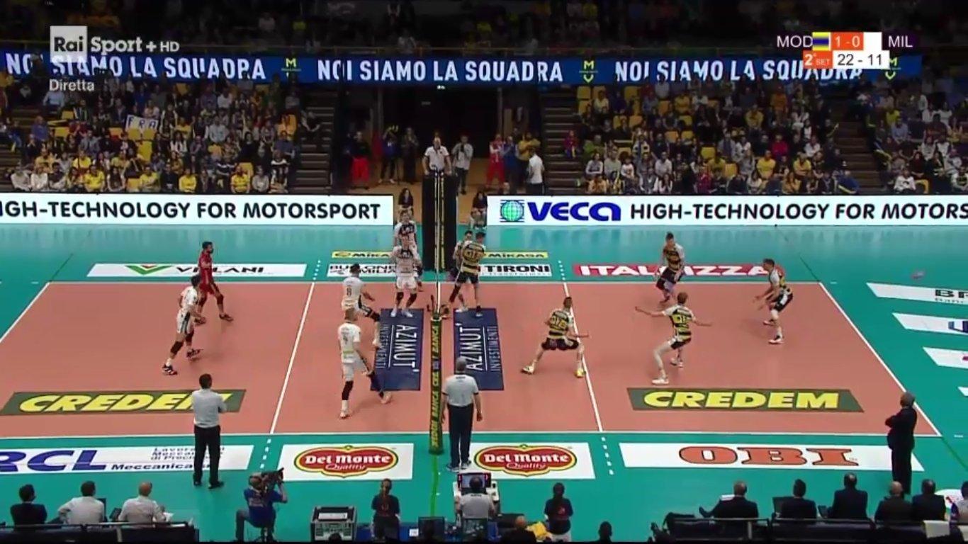 Sabato sui canali Rai Sport, Palinsesto 6 Aprile 2019