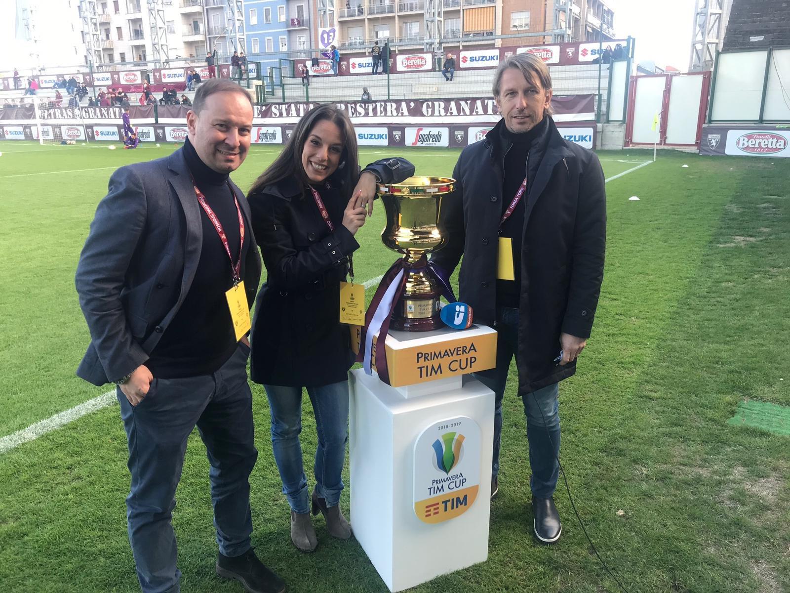 Sportitalia, Palinsesto Calcio 19 e 20 Aprile (Primavera 25a Giornata)