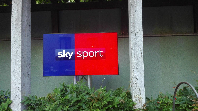 Sky Sport Serie A 35a Giornata - Diretta Esclusiva   Palinsesto e Telecronisti