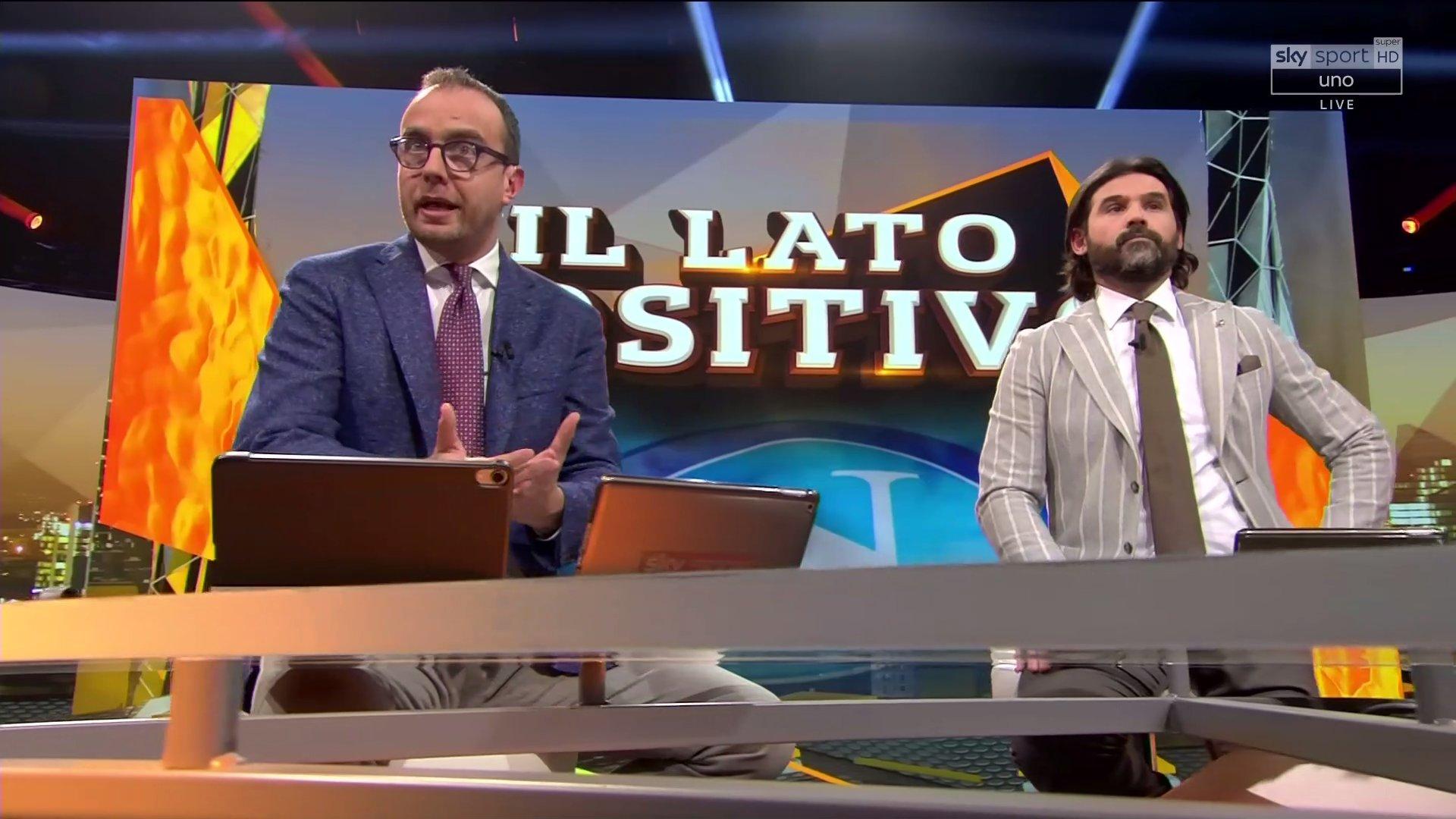 Sky Sport Europa League Semifinali Ritorno (diretta) | Palinsesto e Telecronisti