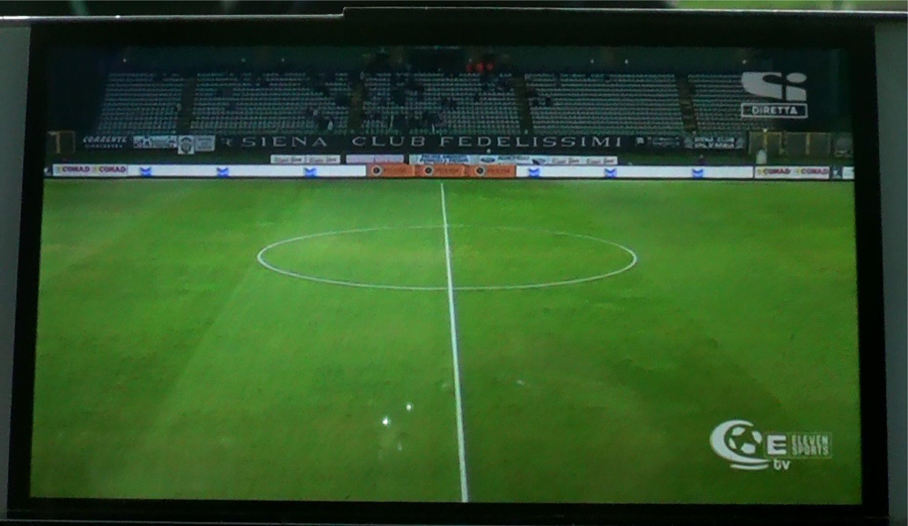 Sportitalia, Palinsesto Calcio dal 10 al 13 Maggio (Primavera e Serie C)