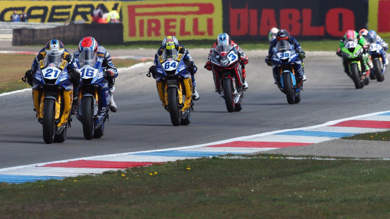 Sky Sport MotoGP e TV8, Diretta SuperBike Round Italia (10 -11 - 12 Maggio)