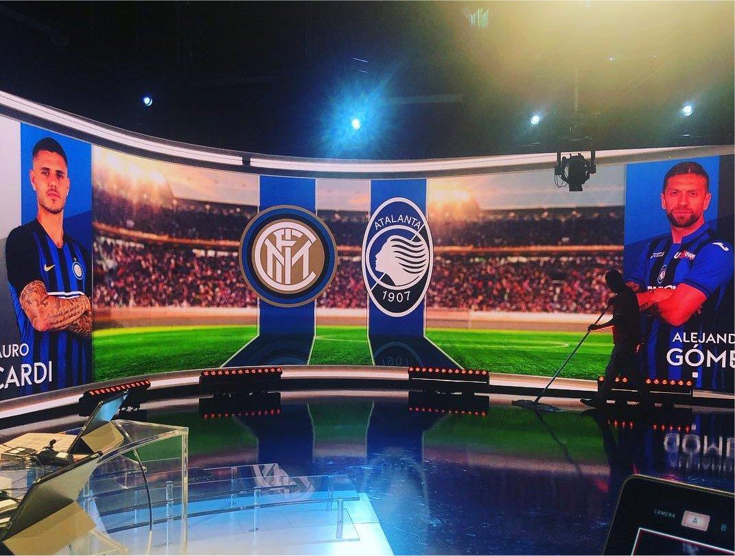 Sky Sport Serie A 36a Giornata - Diretta Esclusiva | Palinsesto e Telecronisti
