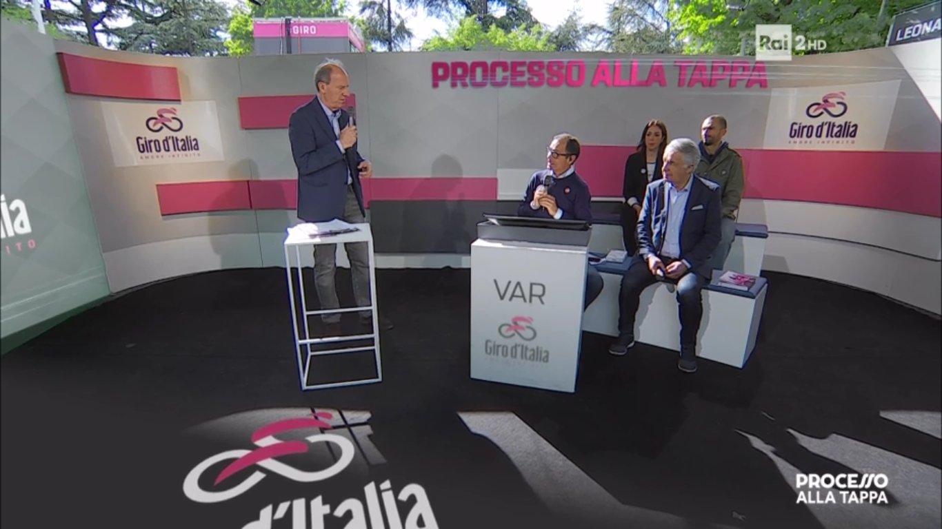 Sabato sui canali Rai Sport, Palinsesto 18 Maggio 2019
