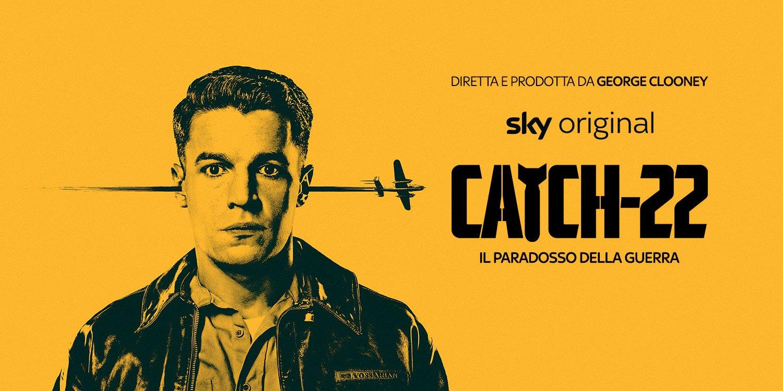 Martedi 21 Maggio sui canali Sky Cinema HD