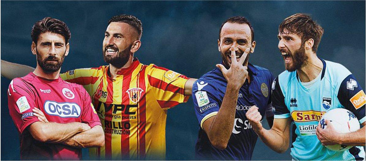 DAZN Serie B Semifinali Playoff - Diretta Esclusiva | Palinsesto e Telecronisti
