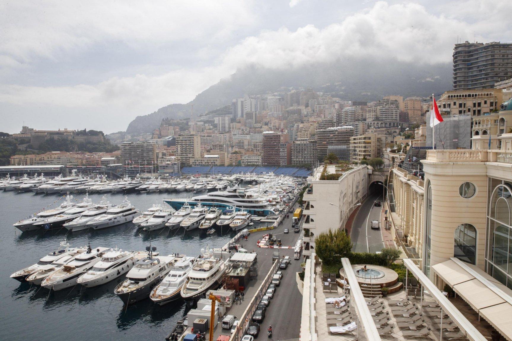 Sky Sport F1, Diretta Gp Monaco (23 - 26 Maggio). Live anche su TV8