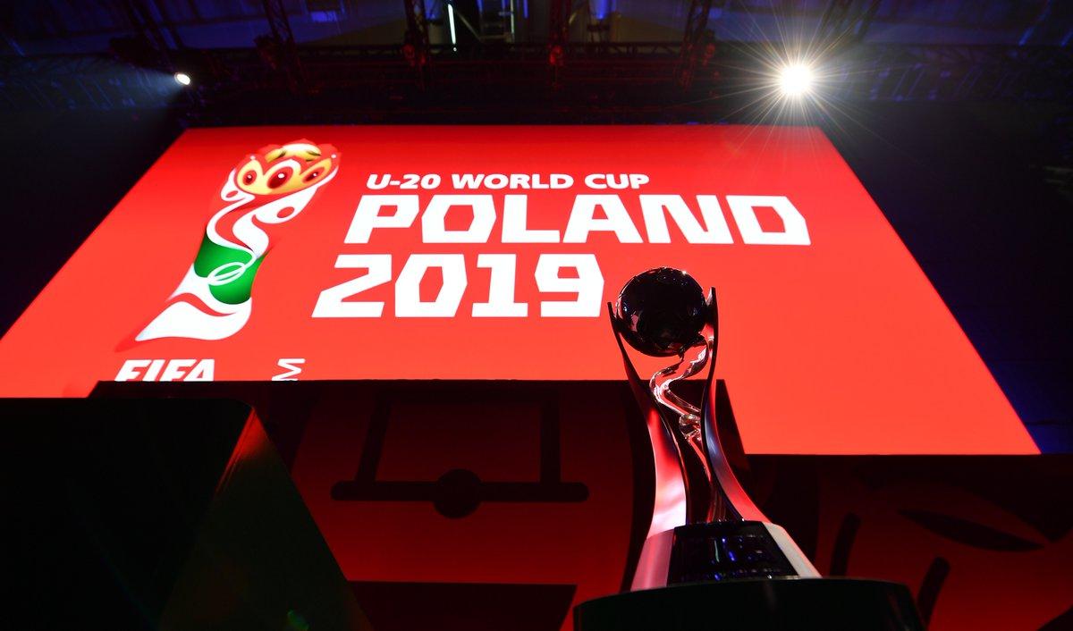 Sky Sport Mondiale Under 20 (diretta) 1a Giornata | Palinsesto e Telecronisti