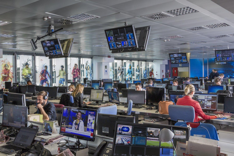 Sky Sport Serie A 38a Giornata - Diretta Esclusiva   Palinsesto e Telecronisti