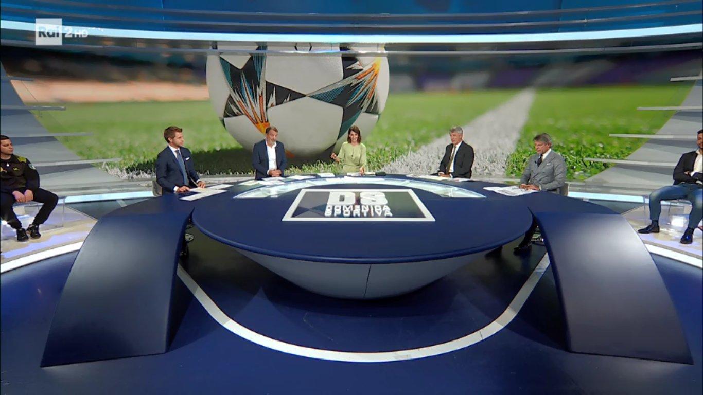 Domenica sui canali Rai Sport - Palinsesto 26 Maggio 2019