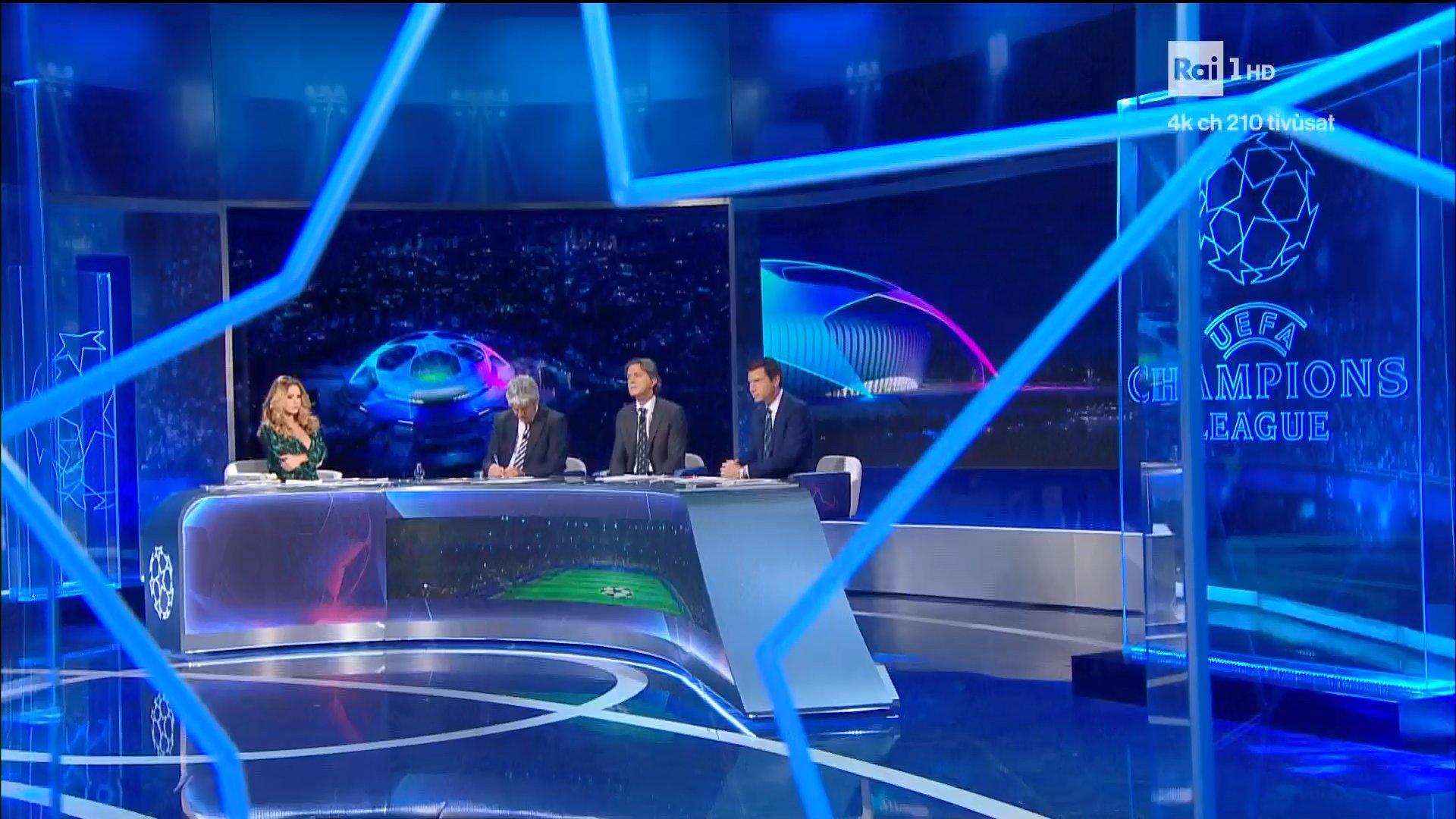 Sabato sui canali Rai Sport, Palinsesto 1 Giugno 2019